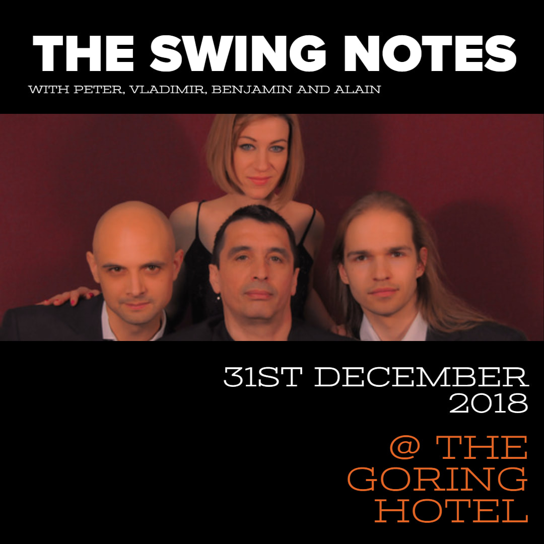 The swing notes